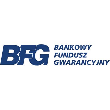 Bankowy Fundusz Gwarancyjny Logo