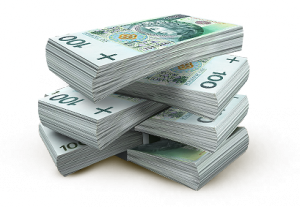 Pieniądze obrazek